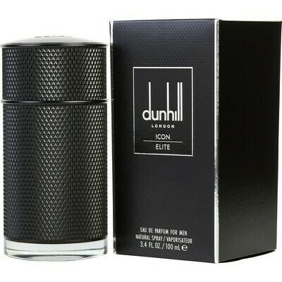 Dunhill London Icon Elite Eau De Toilette 100ml
