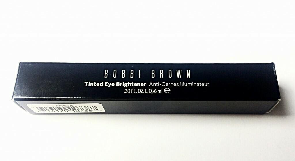 Bobbi Brown - Tinted Eye Brightener - Light Bisque