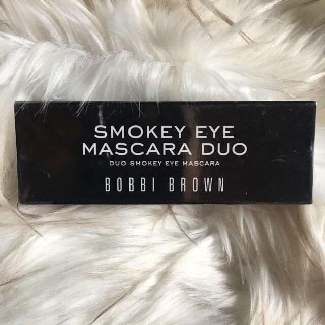 Bobbi Brown - Smokey Eye Mascara Duo - Black