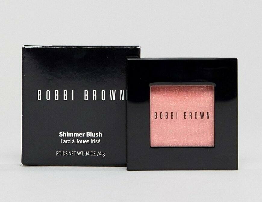 Bobbi Brown - Shimmer Blush - Pink Sugar
