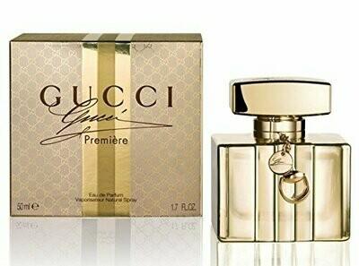 Gucci Premiere Eau De Parfum Spray 50ml