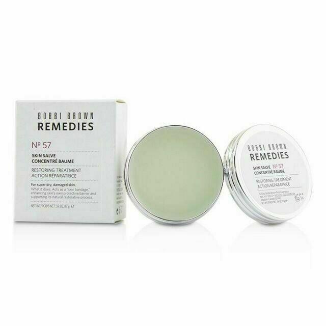 Bobbi Brown - Remedies No. 57 Skin Salve