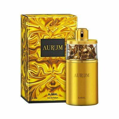 Aurum Ajmal Eau De Parfum 75ml