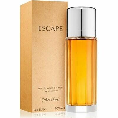 Ck Escape Eau De Parfum - 100ml Women