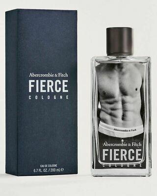 Fierce Abercrombie & Fitch - 200ml