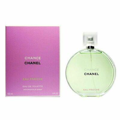 Chanel Chance Eau Fraiche 150ml Eau de Toilette
