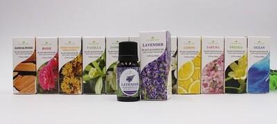 Aroma Oils