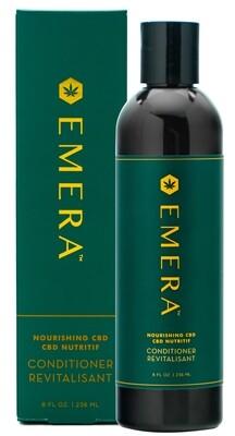 EMERA Nourishing CBD Nutritif Conditioner Revitalisant - 236ml