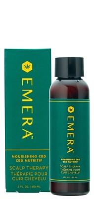 EMERA - Nourishing CBD Scalp Therapy 60ml