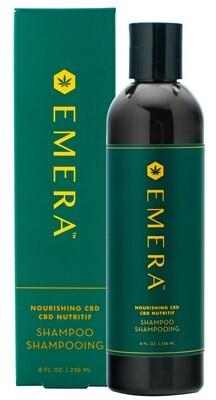 EMERA - Nourishing CBD Shampoo 236ml