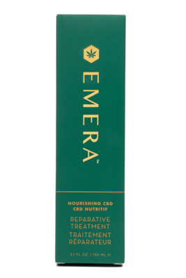 EMERA - CBD Reparative Treatment 150ml