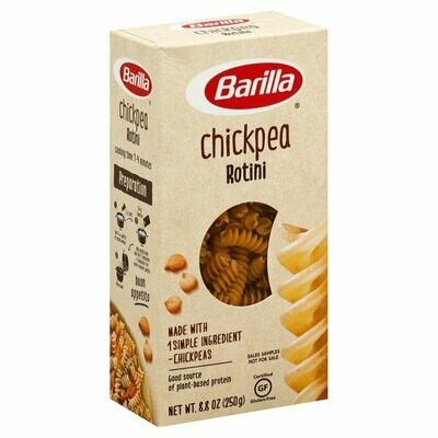 Barilla Chickpea Rotini Pasta 250g