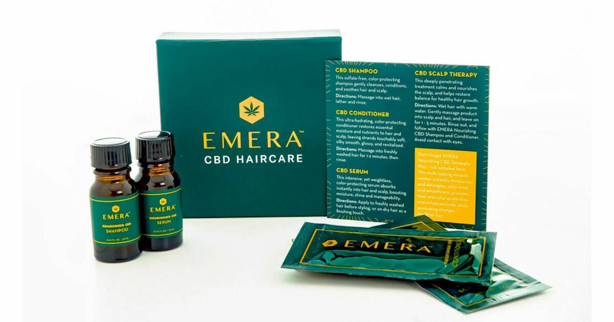 Emera Miniatures Pack