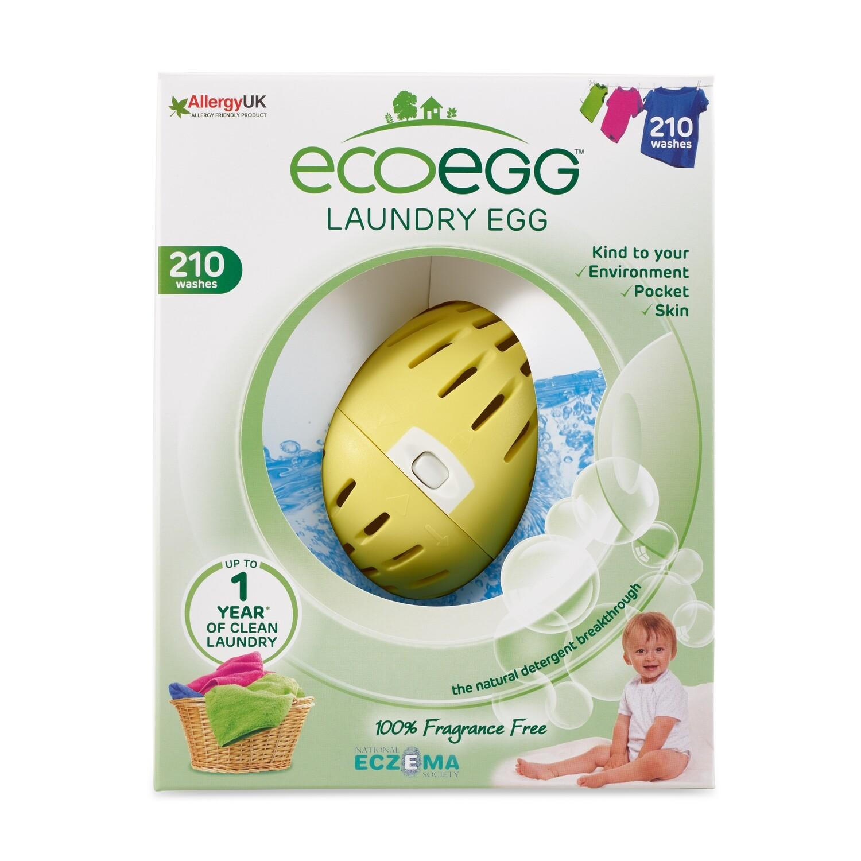 ECOEGG 210 Washes