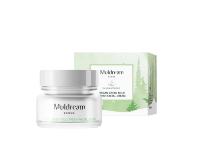 Muldream - Fresh Facial Cream 60g