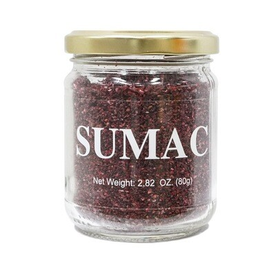 SUMAC - 80gms