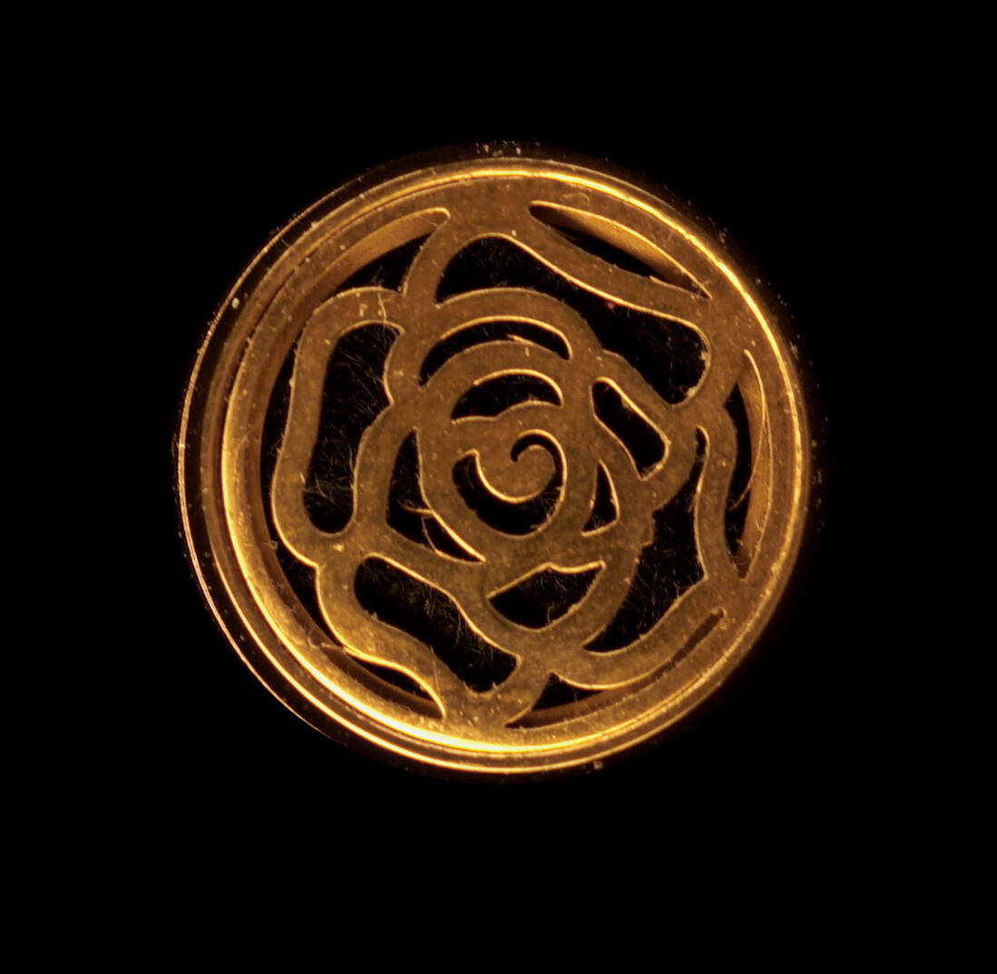 Bask Diffuser Rose Gold