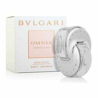 BVLGARI Omnia Crystalline EDT 40ml