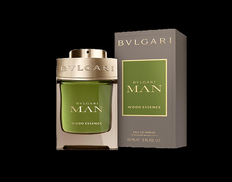 BVLGARI Wood Essence Eau De Parfum 60ml