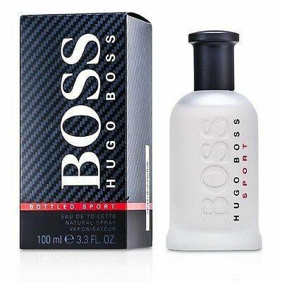 Hugo Boss - Boss Bottled Sport EDT 100ml