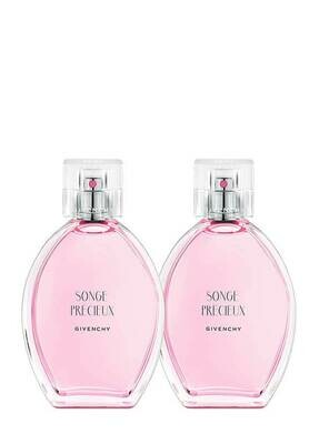 Givenchy Songe Preceux Duo Pack - EDT - 2x50ml
