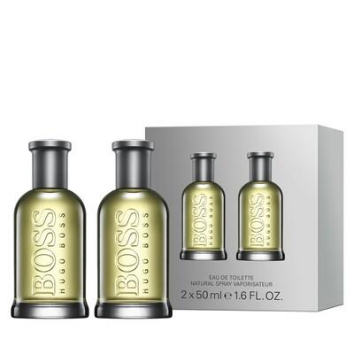 Hugo Boss - Boss Bottled Travel Edition EDT 2x50ml