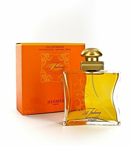 Hermes - 24 Faubourg - EDT 50ml