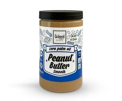 Skinny Sauce - Peanut Butter Zero Palm Oil - 400gms