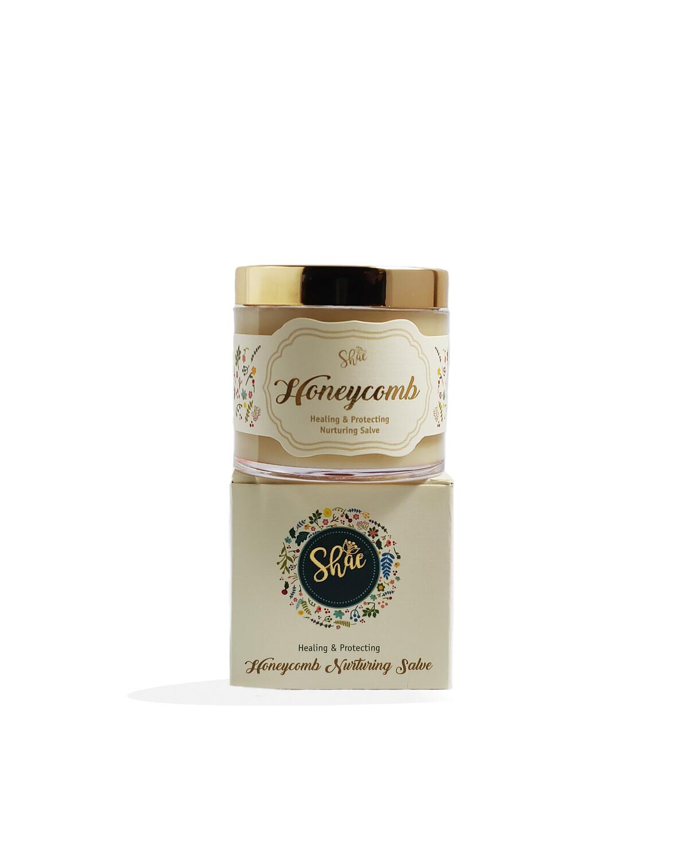 Shae - Honeycomb Nurturing Salve - 90 gms