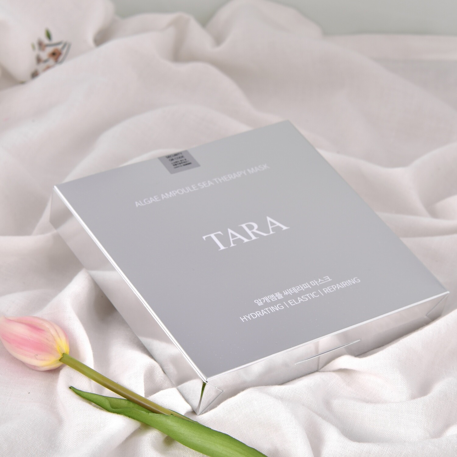 TARA - Algae Ampoule Sea Therapy Mask - 5 in a Pack