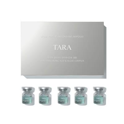 Tara - Aqua Peptide Antioxidant Ampoule (5 in a Pack)