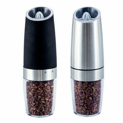 Gravity Salt or Pepper Grinder