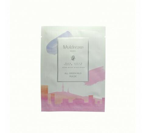 Muldream - Mild Mask