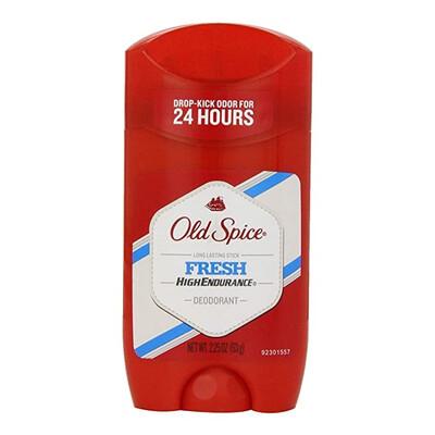 Old Spice Deodorant Stick 63gms - Fresh