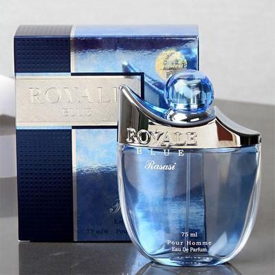 Rasasi Royale Eau De Parfum Pour Homme 75ml