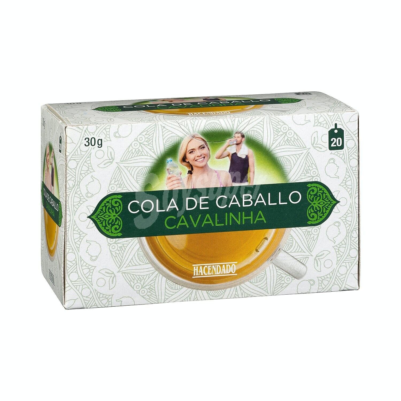 Cola De Caballo (Horsetail Tea)
