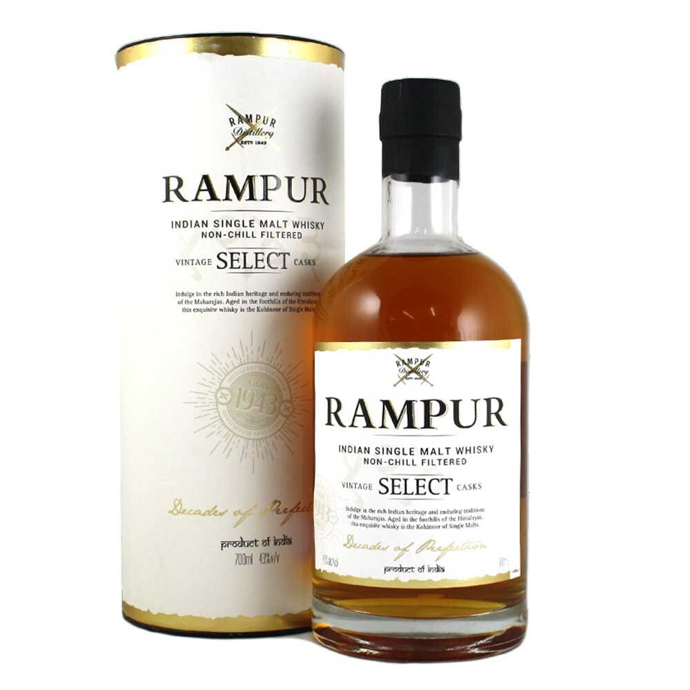 Rampur Select - 700ml