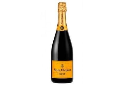 Veuve Clicquot Yellow Label - Champagne - 700ml