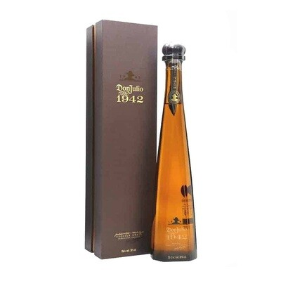 Don Julio 1942 Tequila - 700ml
