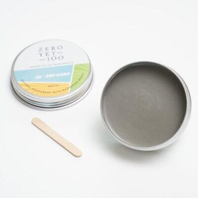 Z6 End Game Deodorant Aluminium Pot