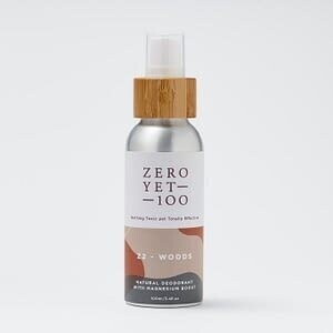 Z2 Woods Deodorant Spray – 100ml