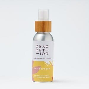 Z3 Refresh Deodorant Spray – 100ml