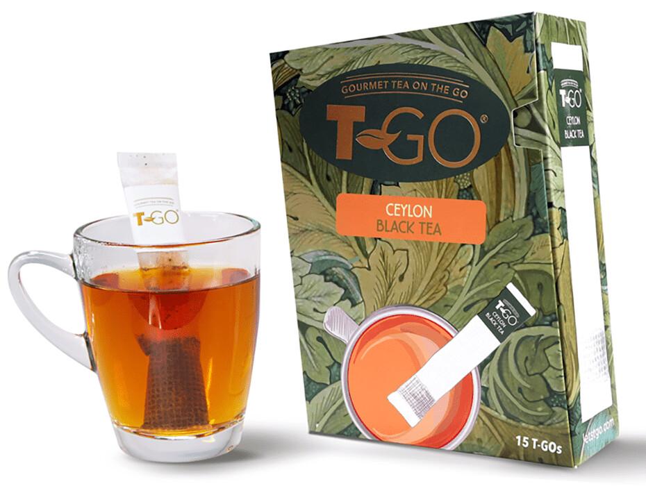 TGO Ceylon Black Tea