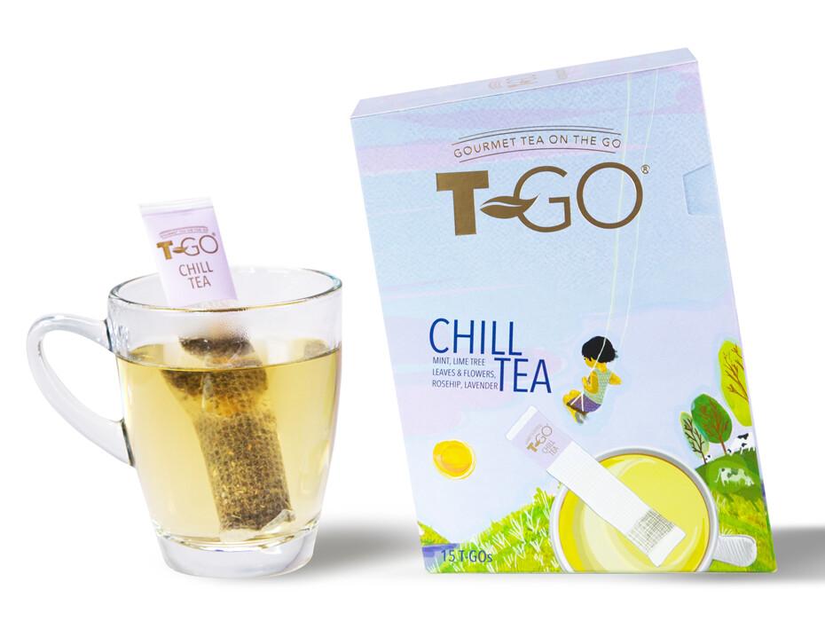 TGO Chill Tea