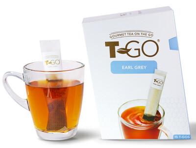 T-GO Earl Grey Tea