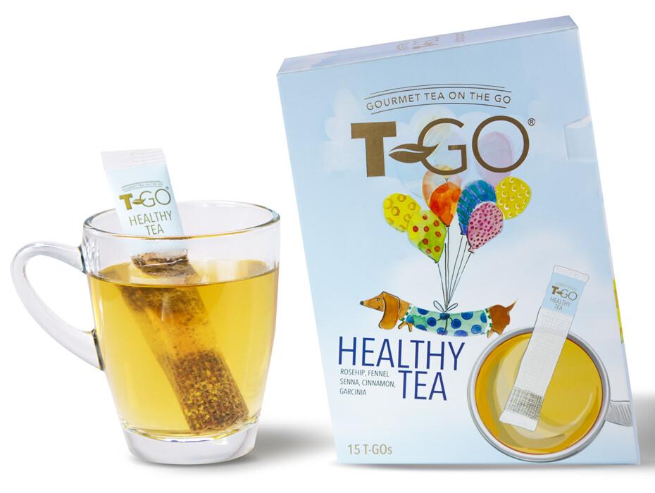 TGO Healthy Tea
