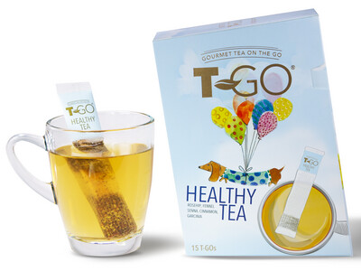 T-GO Healthy Tea