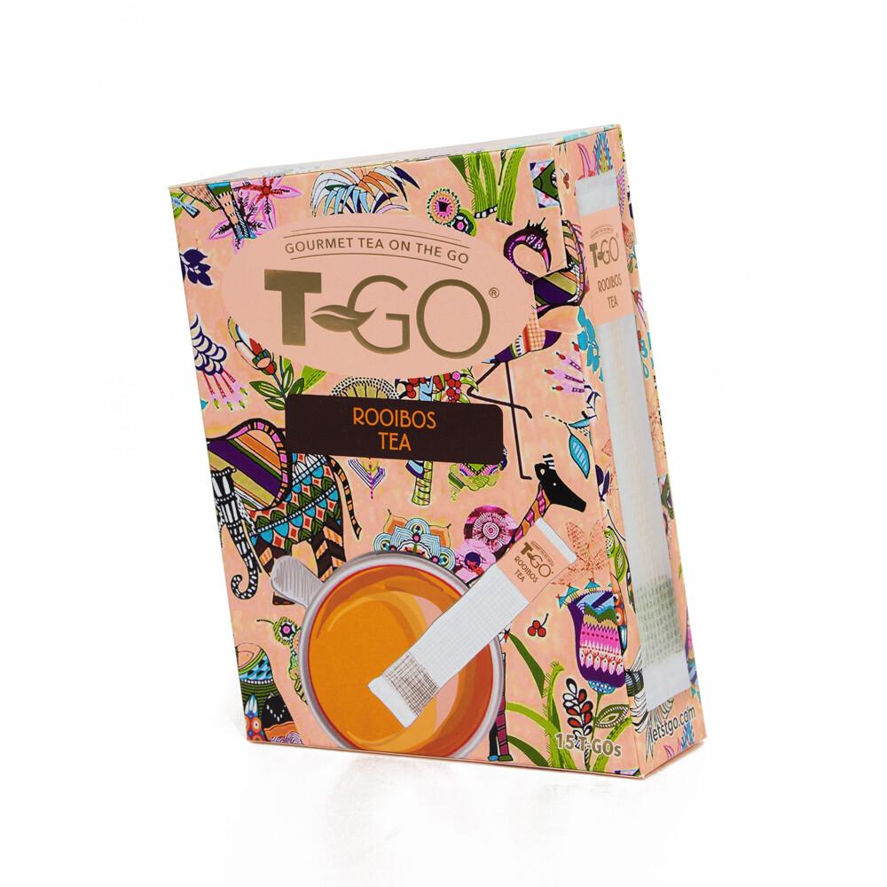TGO Rooibos Tea