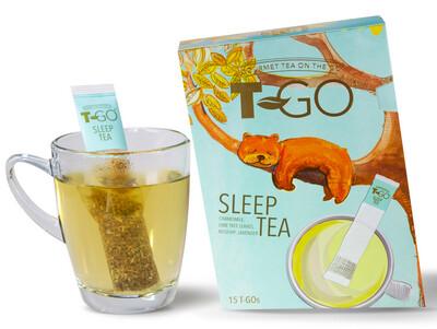 TGO Sleep Tea