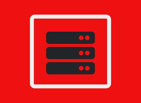 Red Hosting Package